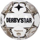 Top 10 Top 10 beste voetballen (2021): Derbystar Eredivisie Design Replica 20/21 Voetbal Unisex - Maat 5