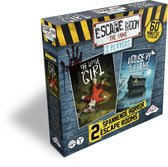 Top 10 Top 10 beste breinbreker spellen (2021): Escape Room The Game: 2 Players Horror