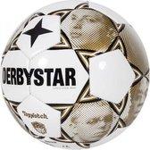 Top 10 Top 10 beste voetballen (2021): Derbystar Eredivisie Design Mini 20/21 Voetbal Unisex - Maat Mini