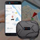 Top 10 Top 10 beste GPS trackers (2021): Tracemaster Auto volgsysteem GPS Tracker - Magneet - Gratis App - Krachtige accu