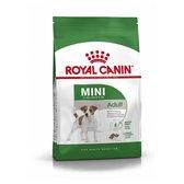 Top 10 Top 10 beste puppybrokken (2021): Royal Canin Mini Adult - Hondenvoer - 8 kg