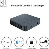 Top 10 Top 10 beste carkits (2021): MyStand® Bluetooth Transmitter & Receiver|Voor Audio Op TV, Auto en alle andere apparaten | High Sound Definition Zender | Bluetooth 5.0