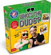 Top 10 Top 10 beste actiespellen (2021): Who's the Dude? - Partyspel