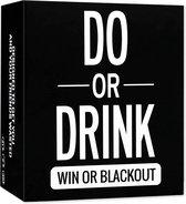 Top 10 Top 10 beste actiespellen (2021): Do or Drink Party Game