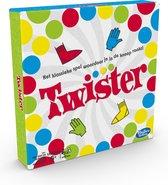 Top 10 Top 10 beste actiespellen (2021): Twister - Actiespel
