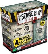 Top 10 Top 10 beste breinbreker spellen (2021): Escape Room The Game Basisspel 2 - Bordspel