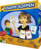 Top 10 Top 10 beste educatieve spellen (2021): Knappe Koppen Bordspel