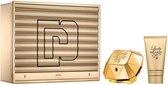 Top 10 Top 10 beste parfum geschenksets (2021): Paco Rabanne Lady Million Giftset Eau de parfum 50 ml & Body Lotion 75 ml