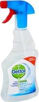 Top 10 Top 10 beste desinfectiemiddelen (2021): Dettol Ontsmetter reinheid multi oppervlakken 500 ml