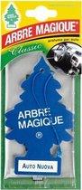 Top 10 Top 10 beste auto parfum (2021): Arbre Magique Luchtverfrisser New Car - Geurboom Auto