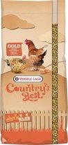 Top 10 Top 10 beste kippenvoer (2021): Versele-Laga Country's Best Gold 4 Mix - Kippenvoer - 20 kg